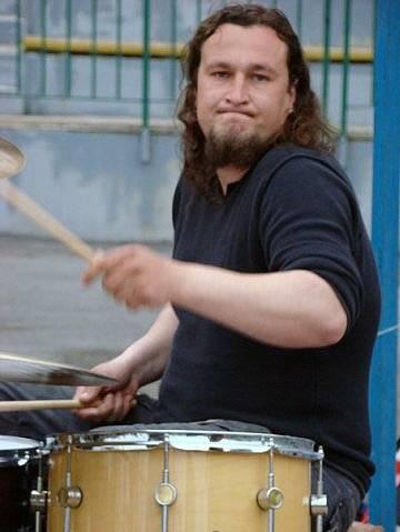 Сергій Спатарь. Концерт групи