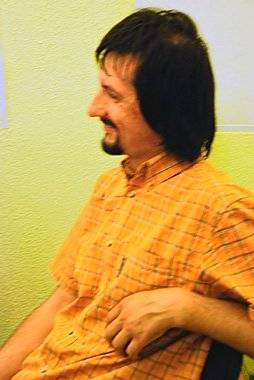 Віктор Чернецький. Прямий ефір з групою