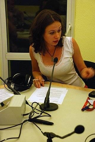 Ірина Сидоренко. Прямий ефір з групою