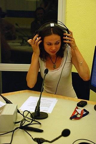 Ірина Сидоренко, Віктор Чернецький. Прямий ефір з групою