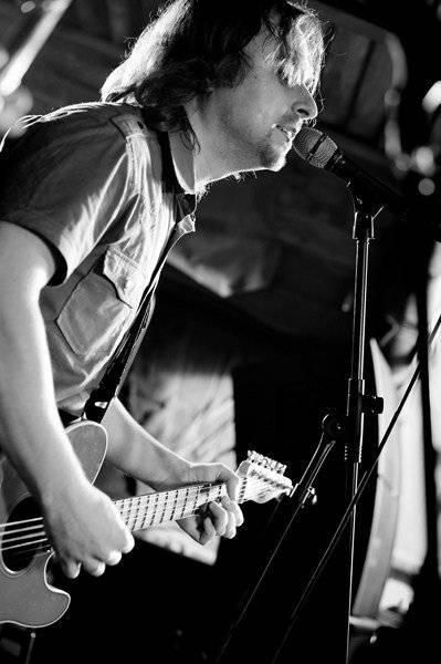 Юрій Верес. Тринадцятий день народження гурту