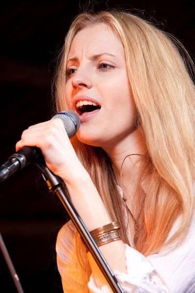 Марія Нікуліна. Тринадцятий день народження гурту