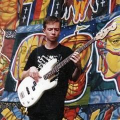 """Антон Тараненко. Байк-рок-фестиваль """"ROCK VizOK"""". Виступає """"Кам`яний Гість"""" (24.05.2003, м.Черкаси)"""