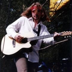 """Байк-рок-фестиваль """"ROCK VizOK"""". На сцені гурт """"Кам'яний гість"""" (24.05.2003 , м.Черкаси)"""