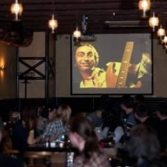 Екран. Відео-концерт групи