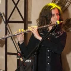 Олена Димитрова. Відео-концерт групи