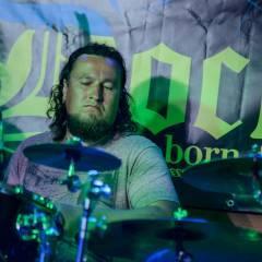 """17-й день народження гурту """"Кам'яний гість"""" (14.05.2015, клуб Docker pub). Автор фото - Руслан Абсурдов"""