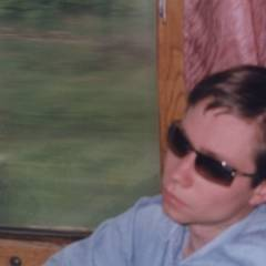 Антон Тараненко. Поїзд Москва-Київ, 02.06.2004