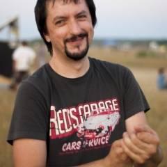 Віктор Чернецький.