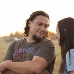 Сергій з Надією.