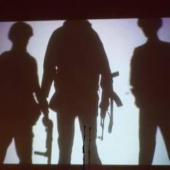 """Презентація альбому """"70/80"""" гурту """"Кам'яний гість"""" (06.03.2015, """"Caribbean Club"""", м. Київ)"""