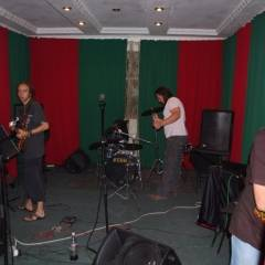 """Група """"Кам`яний Гість"""". Репетиція 2010 (Barabass Records)"""