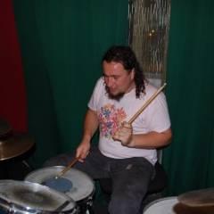 """Сергій Спатарь. Група """"Кам`яний Гість"""". Репетиція 2010 (Barabass Records)"""