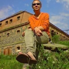 Антон Сурмін.