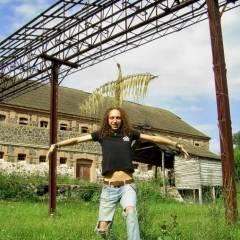 Дмитро Бакрив.