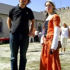 """Фестиваль """"Стародавній Меджибіж 2010"""" (22.08.2010)"""