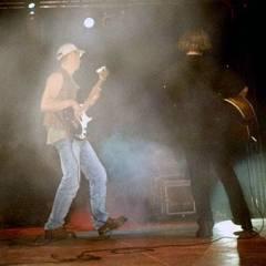 """""""Кам'яний гість"""" на фестивалі """"Біле озеро"""" (м.Кузнецовськ, 11-12.08.2001)"""