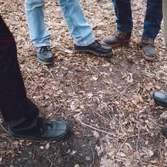 """Група """"Кам`яний Гість"""". Ноги. Фото різних років"""
