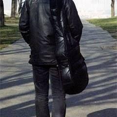"""Юрій Верес. Група """"Кам`яний Гість"""". Фото різних років"""