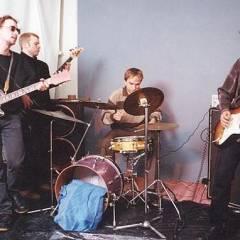 """Концерт групи """"Кам`яний Гість"""" в студії Руслана Абсурдова"""