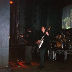 """Група """"Кам`яний Гість"""" на концерті пам`яті Джима Моррісона (м.Київ, ДК Арсенал)"""