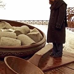 """Дмитро Бакрив. """"Кам`яний Гість"""" в Полтаві, 06.03.2010"""