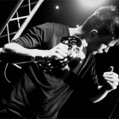 """Презентація альбому """"Там, за горами"""" гурту """"Кам'яний гість"""" (12.12.2013, клуб """"Бочка на Подолі""""). Автор фото - Марія Ніколаєва"""
