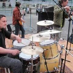 """Концерт групи """"Кам`яний Гість"""" в Херсоні, стадіон """"Корабел"""" (24.04.2010)"""