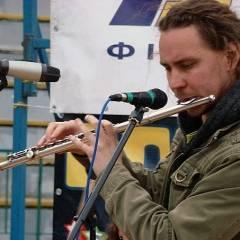 """Концерт гурту """"Кам'яний гість"""" у Херсоні (стадіон """"Корабел"""", 24.04.2010)"""