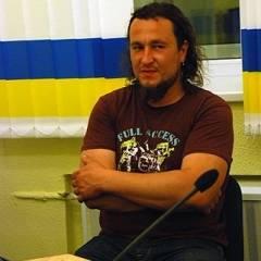 Сергій Спатарь. Прямий ефір з групою