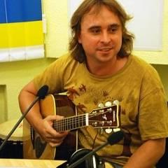 Юрій Верес. Прямий ефір з групою
