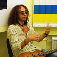 Дмитро Бакрив. Прямий ефір з групою