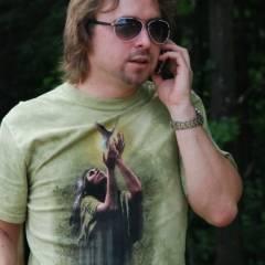 Юрій Верес.