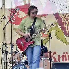 Юрій Верес. Виступ групи