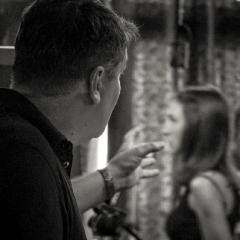 """Зйомки кліпу """"Там, за горами"""" гурту """"Кам`яний гість"""". Автор фото - Віктор Чернецький_32"""
