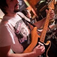 Віктор Чернецький. Тринадцятий день народження гурту