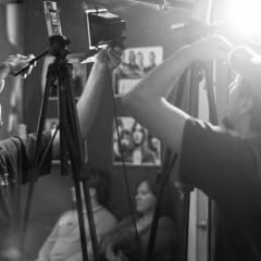 """""""Незвичайний концерт"""" гурту """"Кам'яний гість"""" (""""KOVbazza"""", м.Київ, 13.09.2014)"""