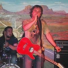 """Група """"Кам`яний Гість"""". Концерт в клубі """"Route 66"""", м.Київ, 16.05.2010."""