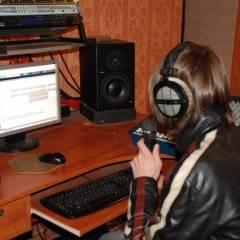 """Запис діджеріду до пісні """"Блюз шамана"""" (2011)"""