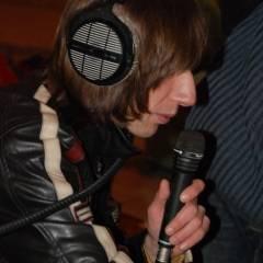 """Тарас Болгак. Запис діджеріду до пісні """"Блюз шамана"""" (2011)"""