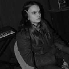 """Микита Єфанов. Запис діджеріду до пісні """"Блюз шамана"""" (2011)"""