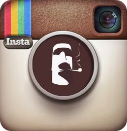 We in Instagram!