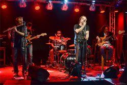 22 апреля - концерт в клубе Бочка на Подолі