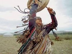 Нова пісня Блюз шамана