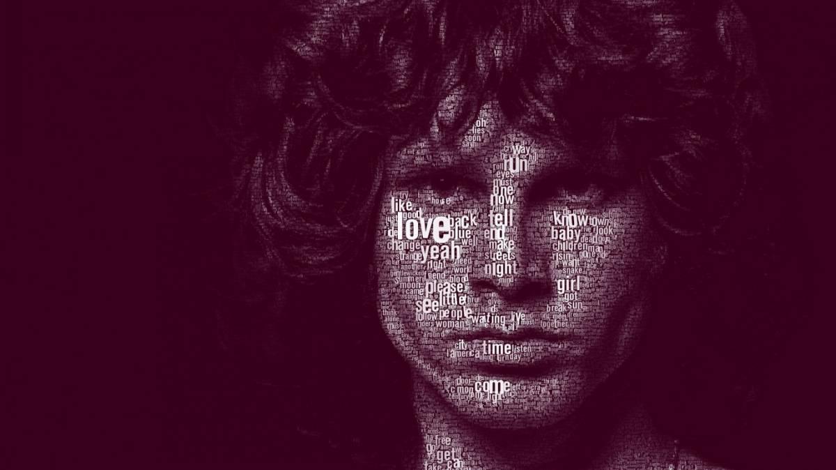 The Doors in the Ukrainian language. The song remix is Jim ...
